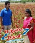 Madurai to Theni