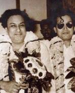 M. G. R & Nambiyar