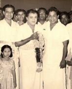 with sivaji ganesan