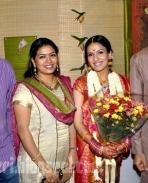 Soundarya Rajinkanth - Ashwin kumar Engagement photos