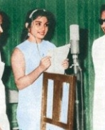 Jayalalitha and MGR