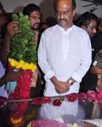 Murali passed away