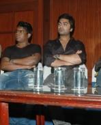 Vaanam Team