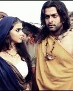 Genelia & Prithvi