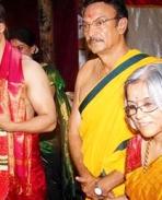 Vivek Oberoi Wedding