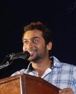 Surya at Vaali 1000