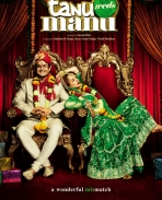 Tanu Weds Manu First Look