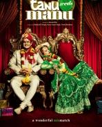 Tanu Weds Manu First Look