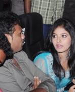 Bharani & Anjali