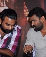 Sasikumar & Ameer