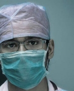 Dhanush as Doctor