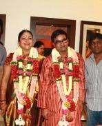 Yuvan & Kalyan @ Selva's Enggament Stills