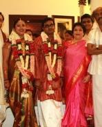 Rajinikanth @ Selva's Enggagement