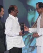 Rajinikanth - 'Entertainer of the Decade'