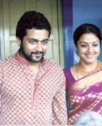 Surya & Jothika