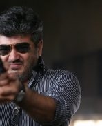 Mankatha Ajith Still