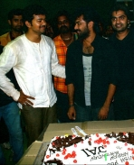 Vijay with Jai & Simbhu