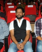 Shankar, Resul Pookuty & Vijay at Snehitudu audio launch