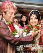 prakash raj marriage photos
