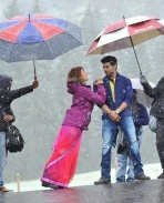 yevadu working stills 3