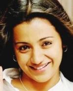 Cute Trisha