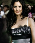 katrina red carpet