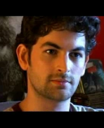 Neil Nitin Mukesh in JG