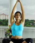 Ileana Yoga