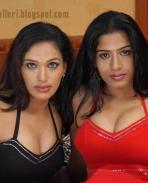 Meenal Sexy Stills