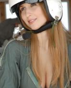 Claudia Ciesla Stunt Woman