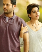 A Aa movie latest photos