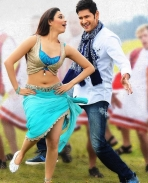 Aagadu latest photos