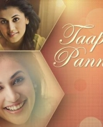 I love taapsee