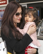 Aishwarya at Canes