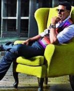Boss Of Bollywood