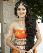 Meghana Raj hot in allama movie