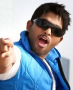 allu arjun alwayzzzz stylish