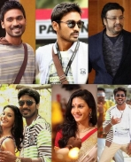 Anegan Collage