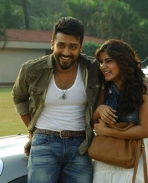 Anjaan latest photos