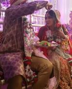 Ankita Jhaveri Marriage Photos