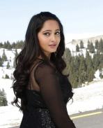 Anushka Shetty Latest Photos