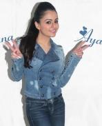 Ariana Ayam