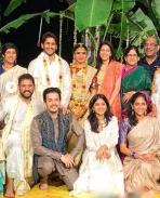 Naga Chaitnaya samantha marriage photos