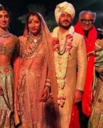 Sridevi Last function photos