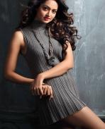 Shanvi Srivastavas unseen pics