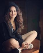 Shanvi srivastava latest clicks