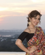 Raashi Khanna Latest Photos Set 1