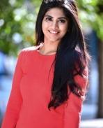 Megha Akash Latest Photos