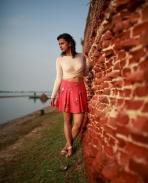 Shraddha Srinath Photoshoot Pics