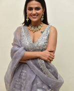 sharaddha srinatha at jersey pre release event
